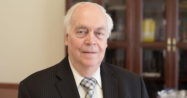 Personal Injury Lawyer Donald T. Joworisak