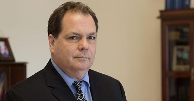 Personal Injury Lawyer James Marchwinski