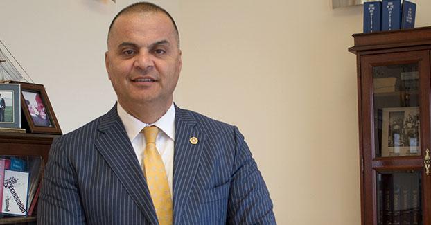Personal Injury Lawyer Karim Arzadi