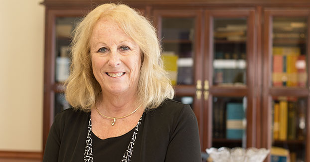 Margaret Kiehne Paterson Personal Injury Lawyer