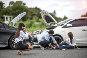 When to See a Doctor After a Car Accident in New Jersey
