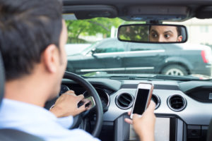 Tips for Avoiding Distracted Driving in New Jersey