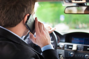 Experienced New Jersey Distracted Driving Attorney