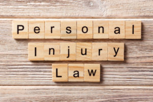 Pursuing a personal injury claim
