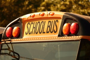 New Jersey School Bus