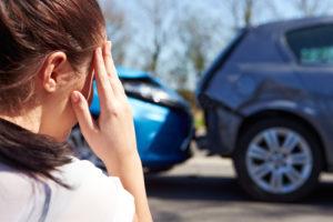 uber accident passenger perth amboy nj