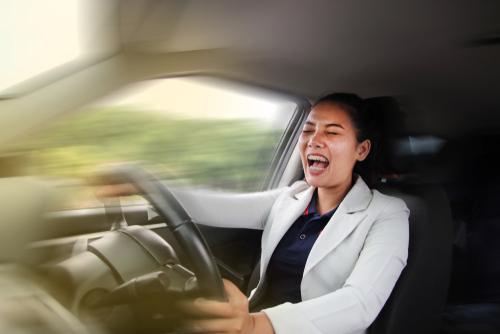 uber lyft accident