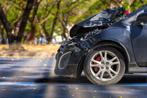 How Do I Prove My Car Accident Injury?