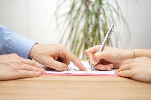 Mistakes During a Settlement Negotiation