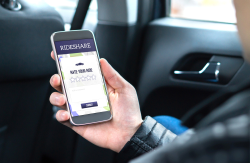 Ridesharing Facts You Need to Know