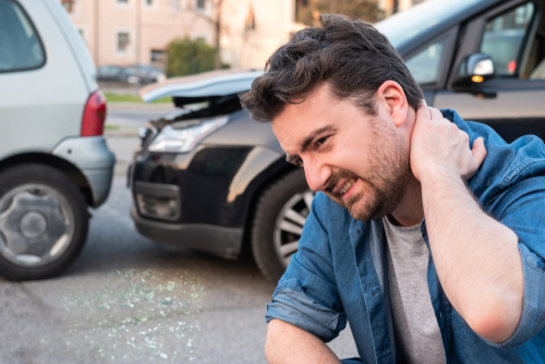 Three of the Most Common Summer Car Accidents