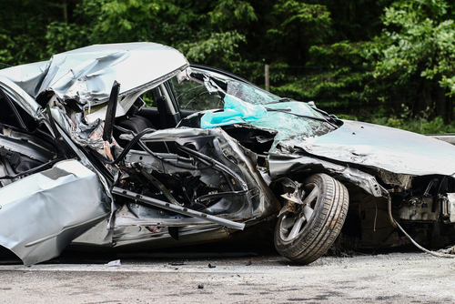 Steps to Take After A Car Accident Caused by Manufacturing Defects